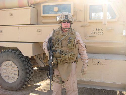 I. Humvee