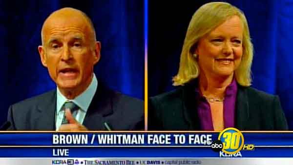 Brown-Whitman
