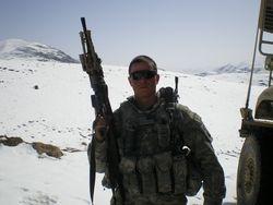 1st tour Iraq