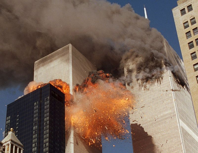TOWER FIRE